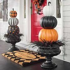 Outdoor Halloween Decorations Pinterest - outdoor halloween decorations halloween yard props grandin