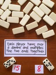 domino fun games 4 learning domino math games