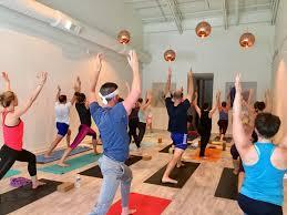 westside yoga atlanta atlanta yoga teacher training