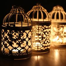 Iron Home Decor by Compare Prices On Decorative Candle Lanterns Online Shopping Buy