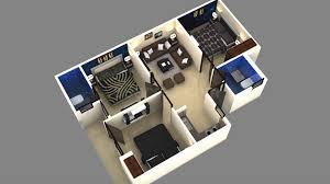 750 Sq Ft Planner N Maker Uttam Nagar Builder Floors Floor Plan Uttam