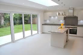 Kitchen Radiators Ideas by Black And White Oak Interior Folding Doors 3 Door System 1902mm X