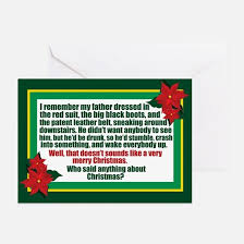 funny christmas greeting cards cafepress