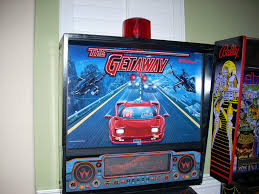 list of new inventory pinball machines for sale