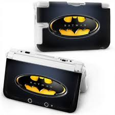 Toaster Nintendo Batman Hard Protective Case Cover For Nintendo 3ds Xl Amazon Co