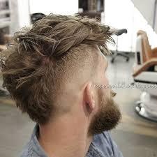 older men getting mohawk haircuts videos best 25 mohawk hairstyles for men ideas on pinterest mohawk for