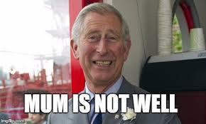 Prince Charles Meme - prince charles is happy imgflip