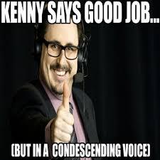 Kenneth Meme - kenneth walls longballswalls twitter