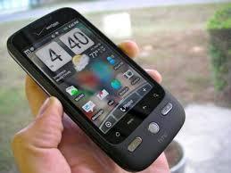 10 Daftar Harga Handphone HTC Bersistem Operasi Android 2012