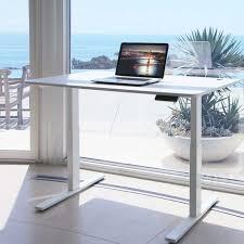 how to program autonomous desk autonomous smartdesk height adjustable standing desk single