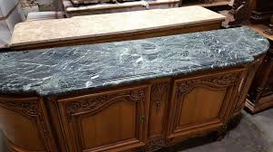 Sideboard Buffets 15 Inspirations Of Marble Top Sideboards And Buffets