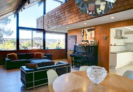 two story eichler highlands eichler tour fogmodern