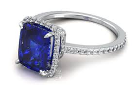 saphire rings genuine sapphire rings for sale gemsny