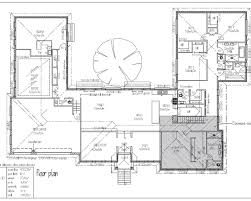 u shaped ranch house plans home architecture house plans u shaped around pool round designs