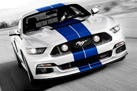 2015 ford mustang gt shelby ford has created a buzz in the automotive industry