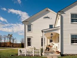 a new federal style farmhouse old house restoration products