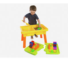 water table for 5 year old buy chad valley multi functional play table sandpits and play