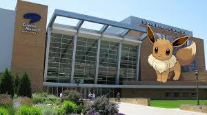 State Fair Map Mn Pokemon Go Catch U0027em All In Saint Paul