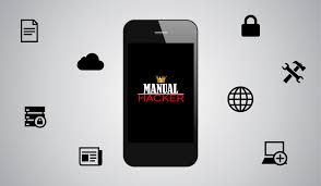 manual hacker android apps on google play