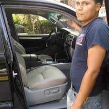 What Is The Best Auto Upholstery Cleaner Villalobos Auto Upholstery 23 Photos Auto Detailing 20322