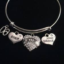 goddaughter charm bracelet happy birthday goddaughter charm bracelet pandora style ecuatwitt