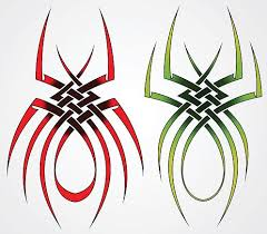 spider tattoo designs tattoo designs