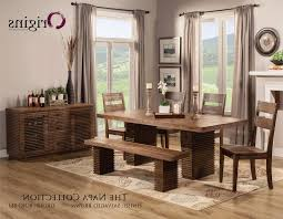 Rustic Dining Rooms Home Design 81 Extraordinary Rustic Dining Room Tables