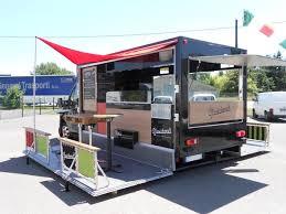 remorque cuisine bien hotte de cuisine centrale 11 fabricant food truck remorque