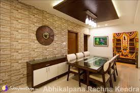 dining room interior design by abhikalpana rachna kendra