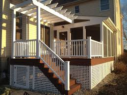 deck storage ideas home design ideas and pictures