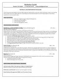 resume sle for customer service associate walgreens salary resume loss prevention objective resumes for associates job