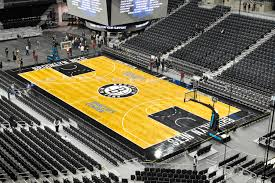 welcome to brooklyn barclays center guide cbs new york