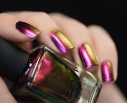 ilnp nail polish cameo