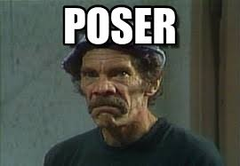 poser don ramon enojado meme on memegen