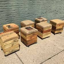 creative pallet recycling ideas by les palettes du coeur a well