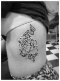 pinterest u0027te 25 u0027ten fazla benzersiz rib tattoo girls fikri çapa