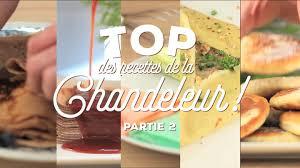 a à z cuisine cuisine a à z luxe top spécial chandeleur episode 2 cuisineaz