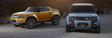 new land rover defender coming by 2015 new land rover defender price specs and release date carwow