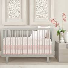 Pink And Gold Baby Bedding Nursery Beddings Evolur Aurora Ivory Lace Together With Blush