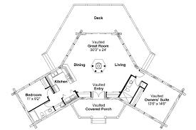 ranch house floor plan hexagon floor plans ahscgs com