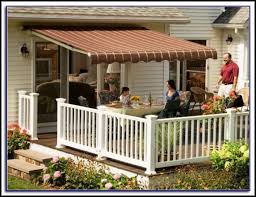 Home Depot Retractable Awnings Retractable Patio Awnings Home Depot Patios Home Decorating