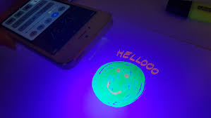 black light led strip how to turn your phone into a black light tech advisor