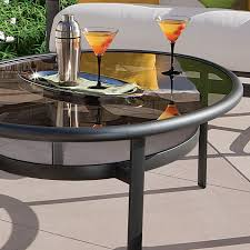 Tempered Glass Patio Table Glass Tables Glass Table Glass Coffee Table Tropitone