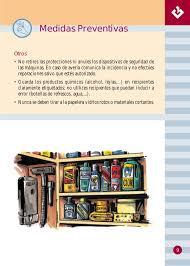 diez cosas para evitar en alco armarios manual de seguridad y salud en oficinas