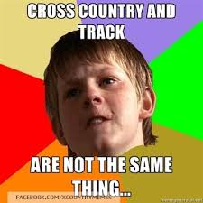 Track Memes - cross country memes google search runner s high on life