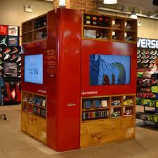 footlocker black friday sale using technology in the retail environment to boost sales kdm
