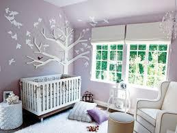 arbre chambre bébé decoration chambre bebe arbre visuel 8