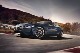 bmw concept car the bmw concept 8 series u2013 the essence of a bmw coupe