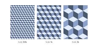 making custom patterns for layout sketchup blog