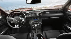 mustang 2015 inside automotivetimes com 2015 ford mustang review